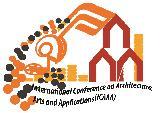 کنفرانس بین المللی هنرف معماری و کاربردها