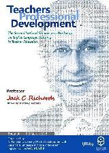 دومین همایش ملی توسعه حرفه ایی مدرسان زبان انگلیسی با حضور آقای دکتر جک سی ریچاردز