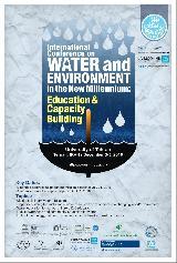 آب و محیط زیست در هزاره جدید: آموزش و ظرفیت¬سازی