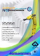 نخستین کنگره بین المللی مهندسی صنایع ایران