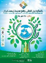 کنگره بین المللی جامع محیط زیست