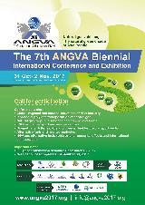 هفتمین نمایشگاه و کنفرانس بین المللی دوسالانه انجمن خودروهای گازسوز طبیعی آسیا و اقیانوسیه (ANGVA2017)