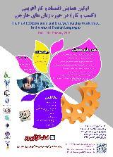 اولین همایش اقتصاد و کارآفرینی (کسب و کار) در حوزه زبان های خارجی