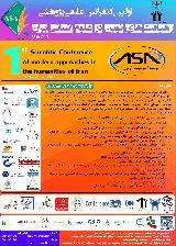 اولین کنفرانس علمی پژوهشی رهیافت های نوین در علوم انسانی ایران