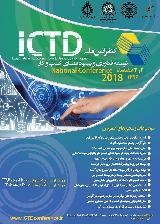 کنفرانس ملی توسعه فناوری و بهبود فضای کسب و کار
