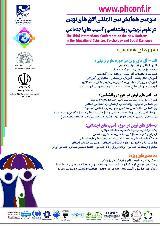سومین همایش بین المللی افق های نوین در علوم تربیتی،روانشناسی و آسیب های اجتماعی