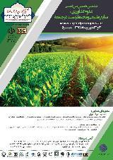 ششمین همایش بین المللی علوم کشاورزی،منابع طبیعی و محیط زیست در جامعه