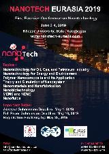 کنفرانس نانوتکنولوژی اوراسیا
