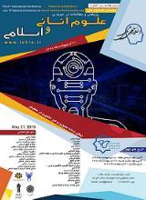 دومین همایش بین المللی و پنجمین همایش ملی پژوهش و مطالعات در حوزه علوم انسانی و اسلامی