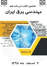 هفتمین کنگره ملی تازه های مهندسی برق ایران